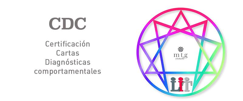 Certificación CDC